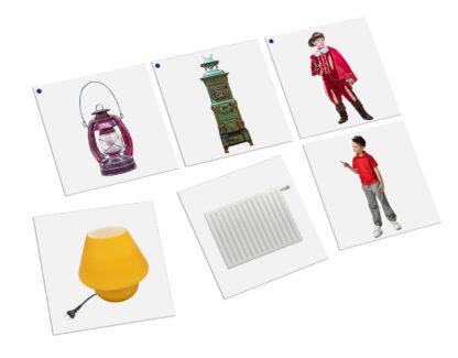 karty Montessori dawniej-dziś