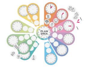 Plan dnia